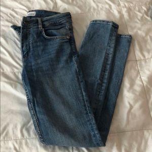 Zara jeans brand new